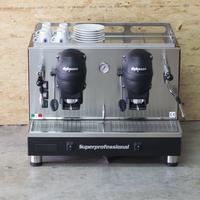 Caffé Borbone Belgique - Nos machines a café