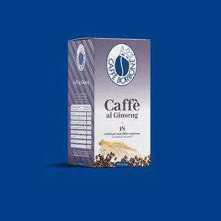 Cafè au Ginseng
