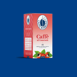 Cafè au Guarana